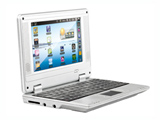 7 Inch Mini Laptop